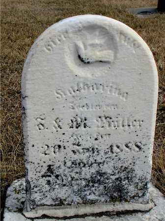 MULLER, RUTHANNA - Ida County, Iowa | RUTHANNA MULLER