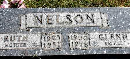 NELSON, GLENN & RUTH - Ida County, Iowa | GLENN & RUTH NELSON