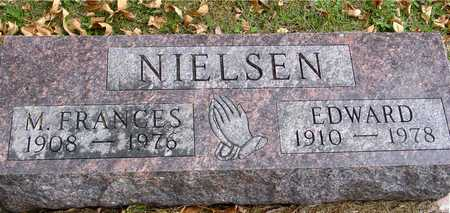 NIELSEN, EDWARD & FRANCES - Ida County, Iowa | EDWARD & FRANCES NIELSEN