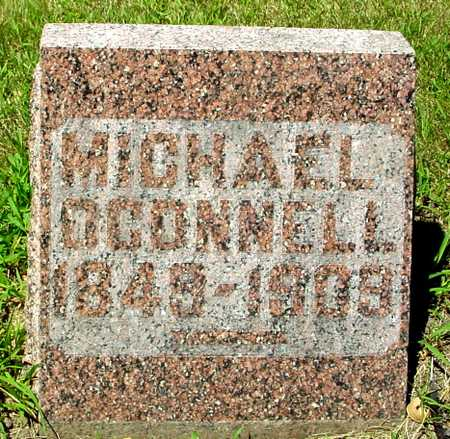 O'CONNELL, MICHAEL - Ida County, Iowa | MICHAEL O'CONNELL