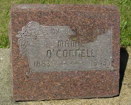 O'CONNELL, MAMIE - Ida County, Iowa | MAMIE O'CONNELL