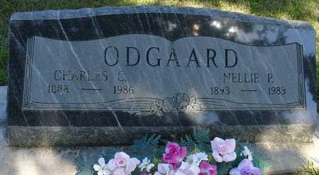 ODGAARD, CHRIS & NELLIE - Ida County, Iowa   CHRIS & NELLIE ODGAARD