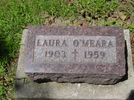 O'MEARA, LAURA - Ida County, Iowa | LAURA O'MEARA