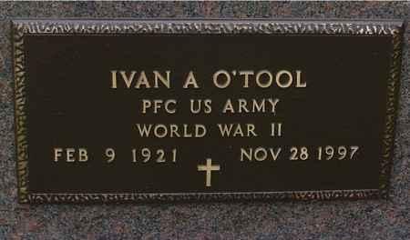 O'TOOL, IVAN - Ida County, Iowa | IVAN O'TOOL