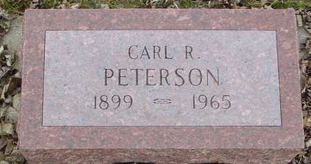 PETERSON, CARL - Ida County, Iowa | CARL PETERSON