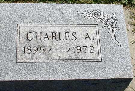PFALZGRAF, CHARLES A. - Ida County, Iowa | CHARLES A. PFALZGRAF