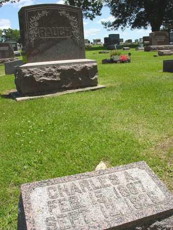 RAUCH, CHARLES A. - Ida County, Iowa | CHARLES A. RAUCH