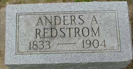 REDSTROM, ANDERS A. - Ida County, Iowa | ANDERS A. REDSTROM
