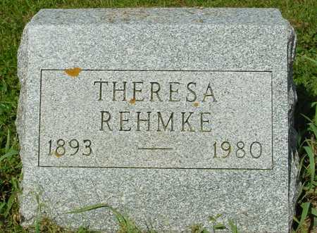 REHMKE, THERESA - Ida County, Iowa | THERESA REHMKE