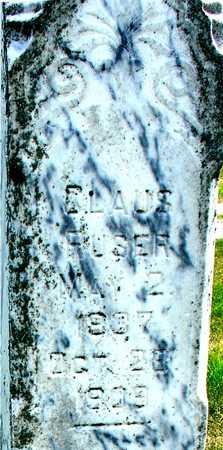 RUSER, CLAUS - Ida County, Iowa | CLAUS RUSER