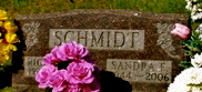 SCHMIDT, SANDRA E. - Ida County, Iowa | SANDRA E. SCHMIDT