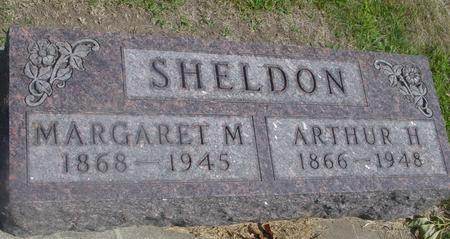 SHELDON, ARTHUR H. - Ida County, Iowa | ARTHUR H. SHELDON