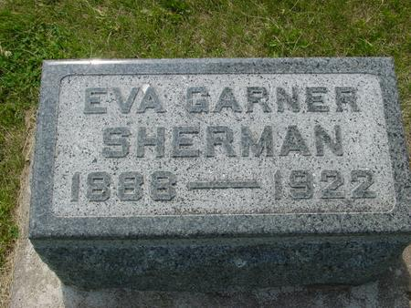 SHERMAN, EVA - Ida County, Iowa | EVA SHERMAN