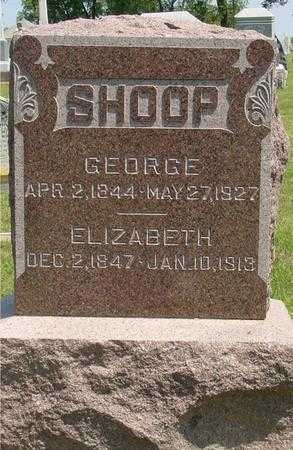 SHOOP, ELIZABETH - Ida County, Iowa | ELIZABETH SHOOP