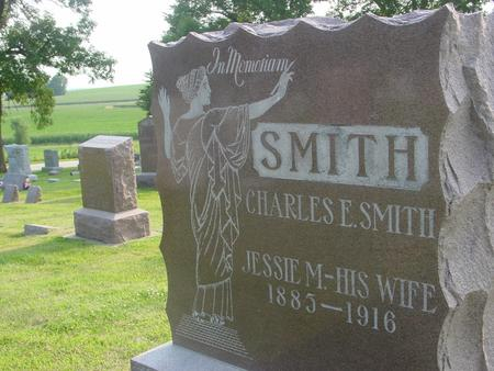 SMITH, CHARLES E. - Ida County, Iowa | CHARLES E. SMITH