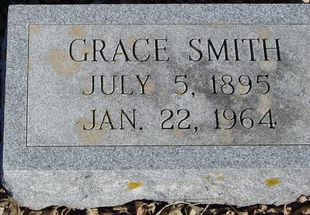 SMITH, GRACE - Ida County, Iowa | GRACE SMITH