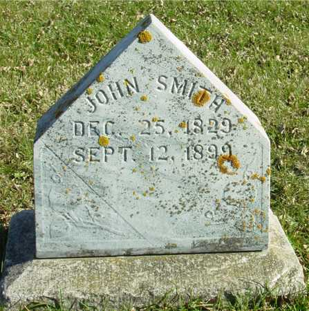 SMITH, JOHN - Ida County, Iowa | JOHN SMITH