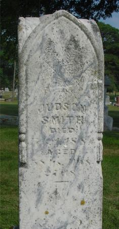 SMITH, JUDSON - Ida County, Iowa | JUDSON SMITH
