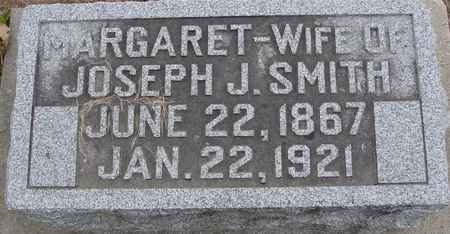 SMITH, MARGARET - Ida County, Iowa | MARGARET SMITH