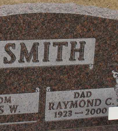 SMITH, RAYMOND C. - Ida County, Iowa | RAYMOND C. SMITH