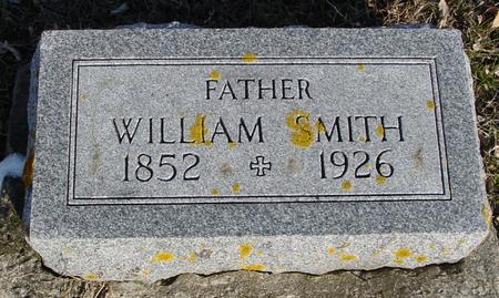SMITH, WILLIAM - Ida County, Iowa | WILLIAM SMITH