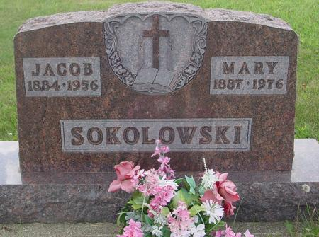 SOKOLOWSKI, JACOB & MARY - Ida County, Iowa | JACOB & MARY SOKOLOWSKI