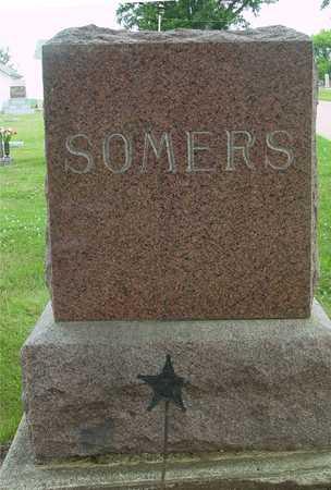 SOMERS, JOHN W. - Ida County, Iowa | JOHN W. SOMERS