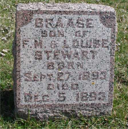 STEWART, BRAASE - Ida County, Iowa | BRAASE STEWART
