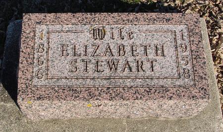 STEWART, ELIZABETH - Ida County, Iowa | ELIZABETH STEWART