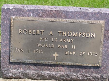 THOMPSON, ROBERT - Ida County, Iowa | ROBERT THOMPSON