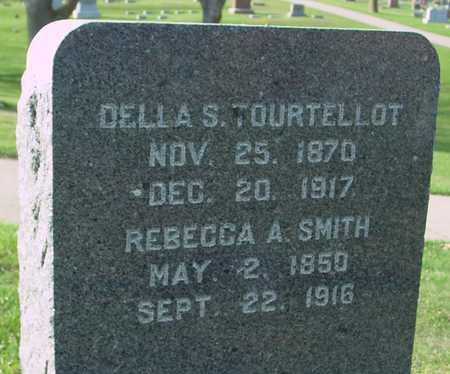 TOURTELLOT, DELLA S. - Ida County, Iowa | DELLA S. TOURTELLOT