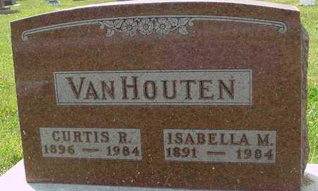 VAN HOUTEN, CURTIS & ISABELLA - Ida County, Iowa | CURTIS & ISABELLA VAN HOUTEN