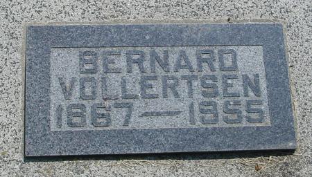 VOLLERTSEN, BERNARD - Ida County, Iowa | BERNARD VOLLERTSEN