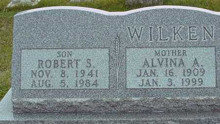 WILKEN, ROBERT S. - Ida County, Iowa | ROBERT S. WILKEN