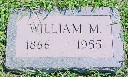 WILLIAMSON, WILLIAM M. - Ida County, Iowa | WILLIAM M. WILLIAMSON