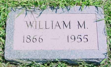 WILLIAMSON, WILLIAM M. - Ida County, Iowa | WILLIAM M. WILLIAMSON
