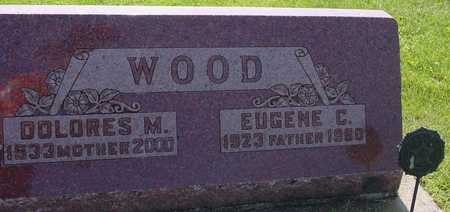 WOOD, EUGENE & DOLORES - Ida County, Iowa | EUGENE & DOLORES WOOD