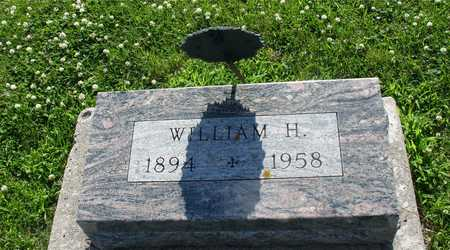YOUNG, WILLIAM H. - Ida County, Iowa | WILLIAM H. YOUNG