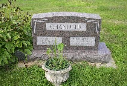 CHANDLER, GURDON C. - Iowa County, Iowa | GURDON C. CHANDLER