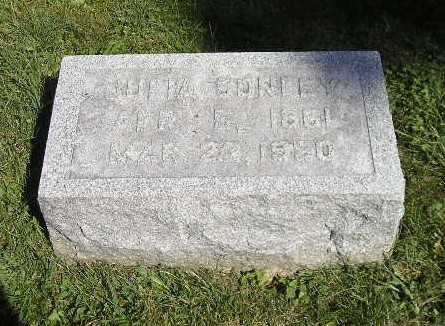 CONLEY, JULIA - Iowa County, Iowa | JULIA CONLEY