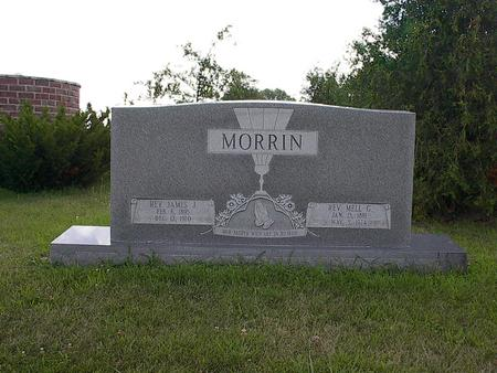 MORRIN, REV. JAMES J. - Iowa County, Iowa | REV. JAMES J. MORRIN