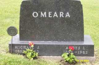 O'MEARA, MICHAEL - Iowa County, Iowa | MICHAEL O'MEARA