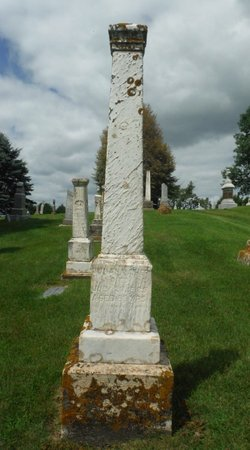 AHERN, JOHANA - Jackson County, Iowa | JOHANA AHERN