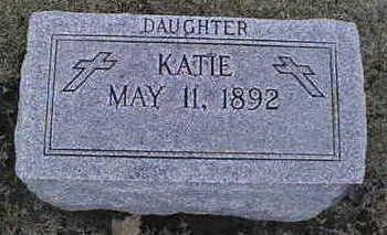 AST, KATIE - Jackson County, Iowa | KATIE AST