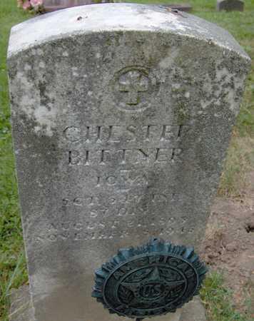 BITTNER, CHESTER - Jackson County, Iowa | CHESTER BITTNER