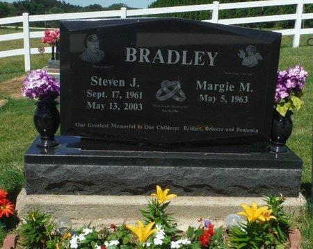 BRADLEY, STEVEN J. - Jackson County, Iowa   STEVEN J. BRADLEY