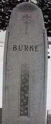 BURKE, FAMILY - Jackson County, Iowa   FAMILY BURKE