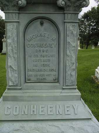 CONHEENEY, MICHAEL - Jackson County, Iowa | MICHAEL CONHEENEY