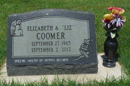 COOMER, ELIZABETH A.