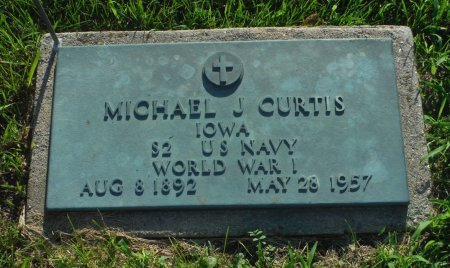 CURTIS, MICHAEL J. - Jackson County, Iowa | MICHAEL J. CURTIS